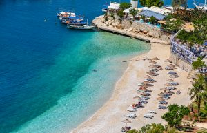 The most beautiful travel photos: Kalkan, Antalya, Turkey, from the photo database of Charesse TravelPics for travel inspiration and virtual holidays
